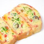 ピザトースト(訳あり品につき特価)