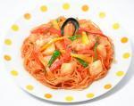 シーフードトマトスパゲッティー(ワケ有りお買得品)