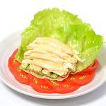 棒々鶏サラダ(ワケ有り品につき特価)