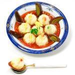 小籠包スープ スプーンセット