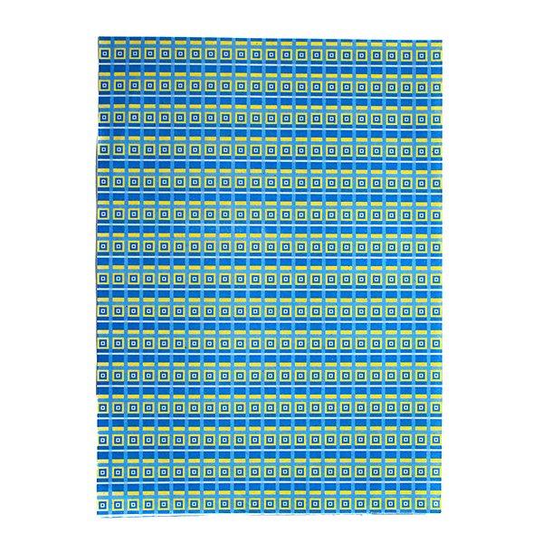 ベトナム ラッピング 包装紙 5枚セット(模様)