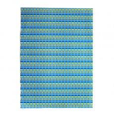 包装紙・切手・ステッカー ベトナム 模様 A4サイズ 包装紙 5枚セット