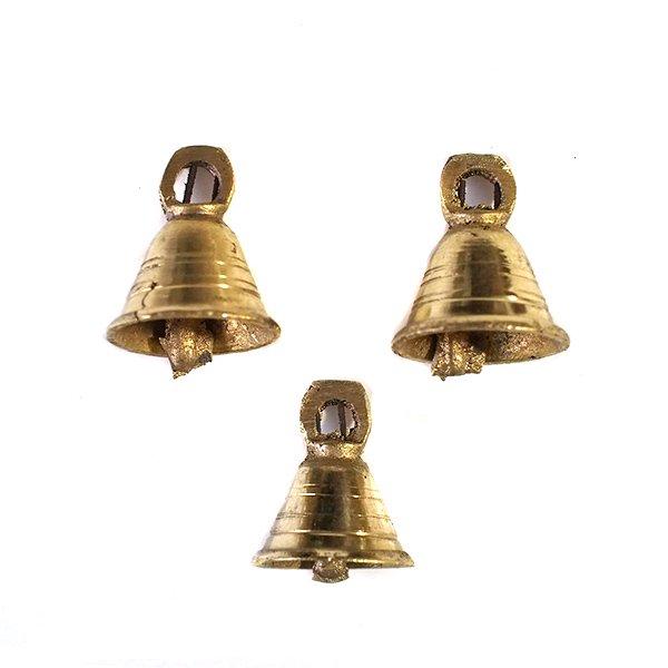 インド ブラス製のベル