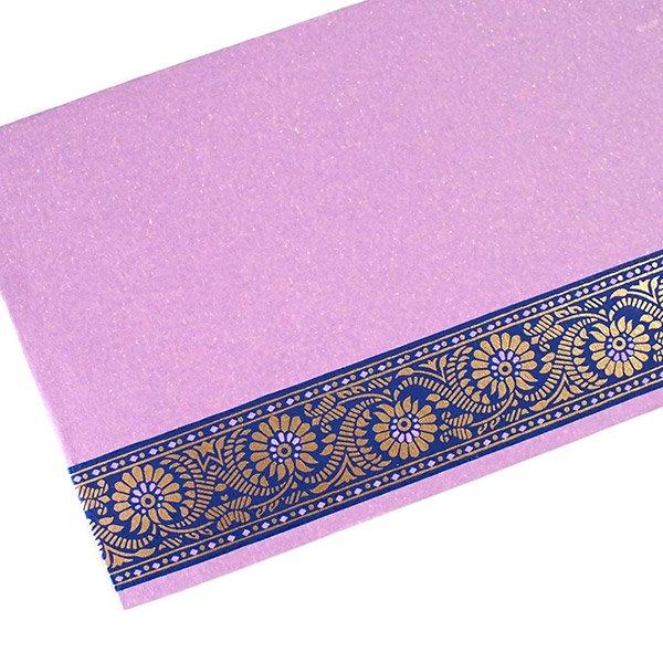 インド chimanlals(チマンラール)の封筒【画像4】