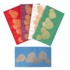 インド chimanlals(チマンラール)封筒 HEMKA  木(A)