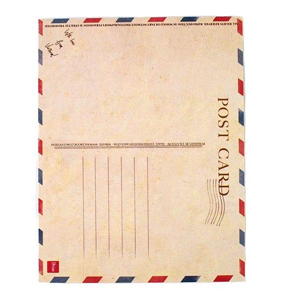 ベトナム ポストカード【Vietnamese tuk-tuk, Saigon】サイゴンのベトナム式トゥクトゥク【画像4】