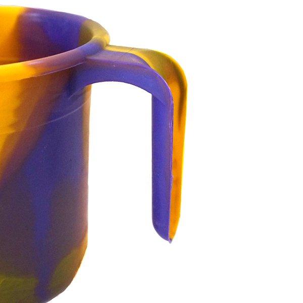 マリ プラスチック コップ(2色)【画像2】