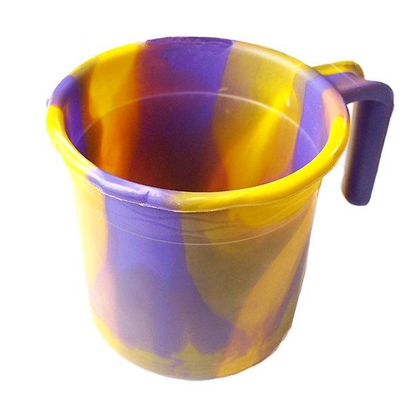 マリ プラスチック コップ(2色)