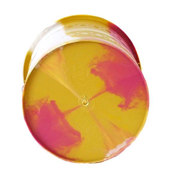 セネガル プラスチックバケツ(ピンク 5リットル)【画像5】