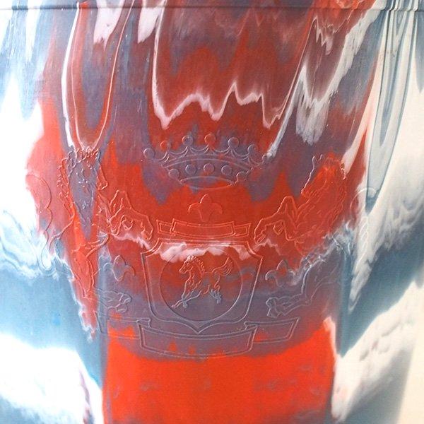 セネガル プラスチックバケツ(グレイ 10リットル)【画像3】
