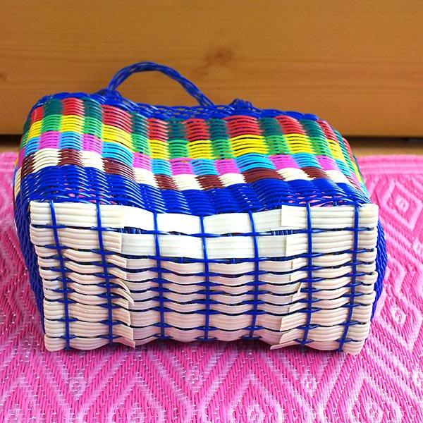 グアテマラ プラカゴ バッグ