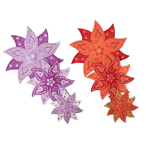 インド chimanlals(チマンラール) 飾り 模様【画像5】
