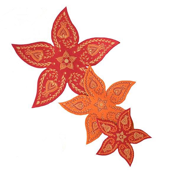 インド chimanlals(チマンラール) 飾り 模様【画像6】