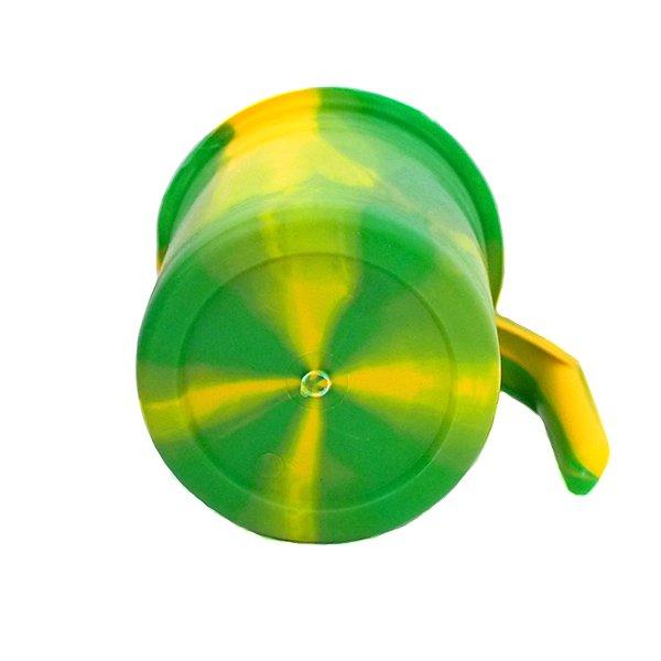 マリ プラスチックコップ(1リットル グリーン)【画像3】