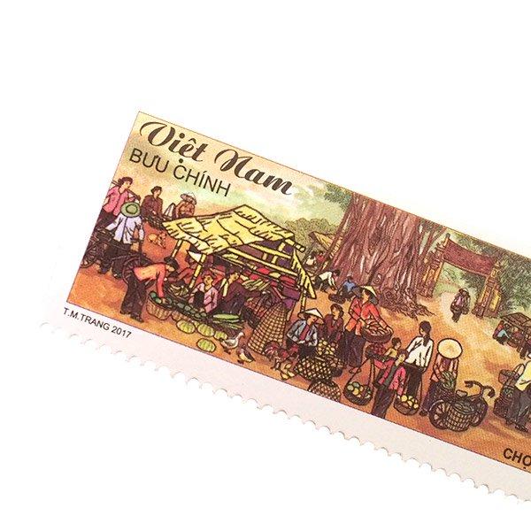 ベトナム 切手