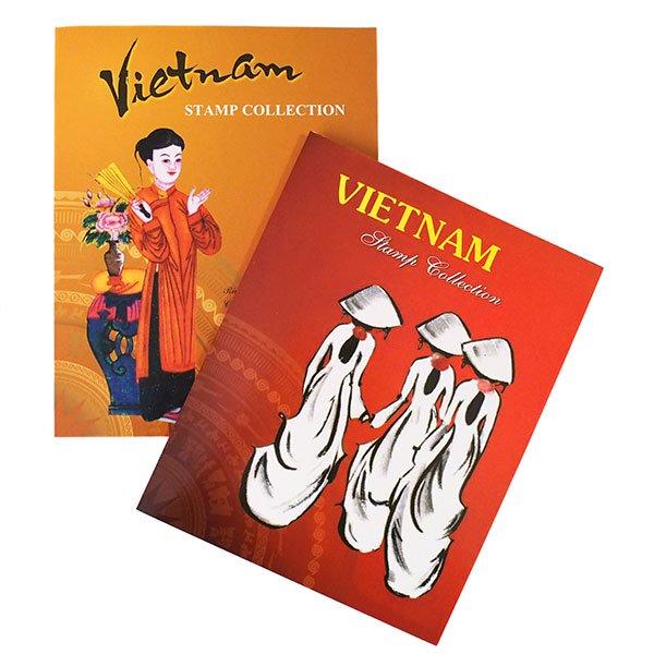 ベトナム 十二支 切手コレクション【画像5】