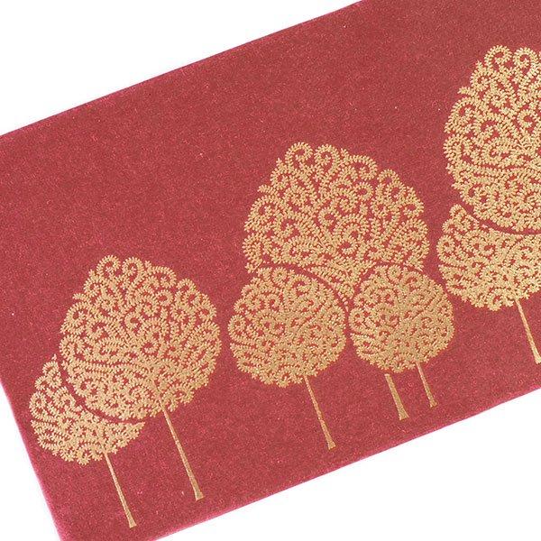 インド chimanlals(チマンラール)の封筒 木(B)【画像2】