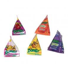 メキシコ 雑貨 メキシコ  ミニチュア マグネット(三角パックのジュース)