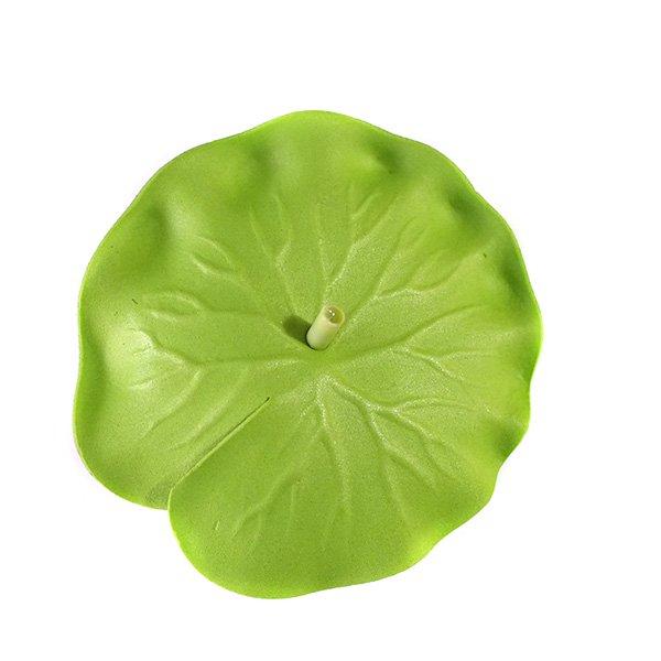ベトナム 睡蓮(スイレン)の造花(6色 11cm)【画像6】