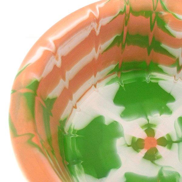 セネガル プラスチック 洗面器(直径 32cm ピンク)【画像2】