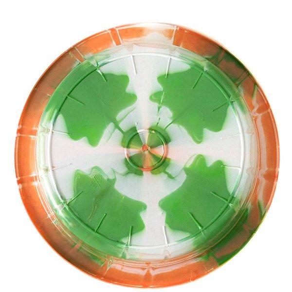 セネガル プラスチック 洗面器(直径 32cm ピンク)【画像4】