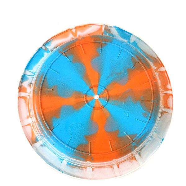 セネガル プラスチック 洗面器(直径 32cm ブルー)【画像4】