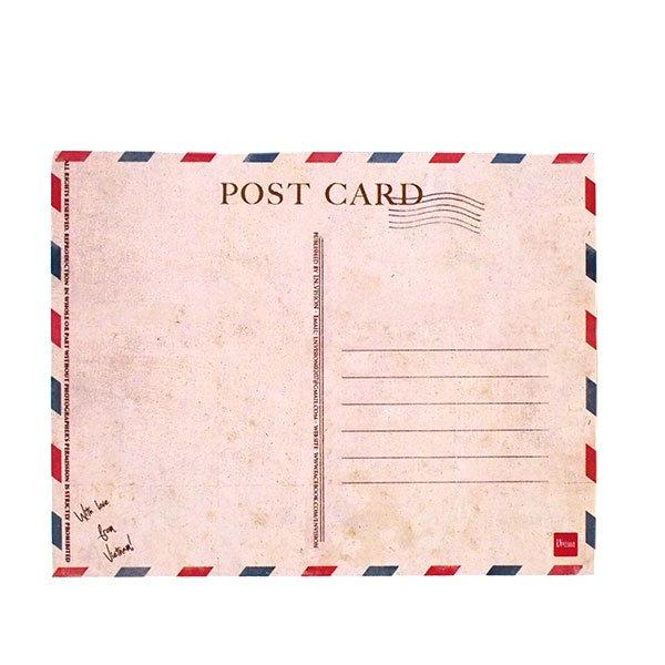 ベトナム ポストカード【ハノイ】Hanoi【画像4】