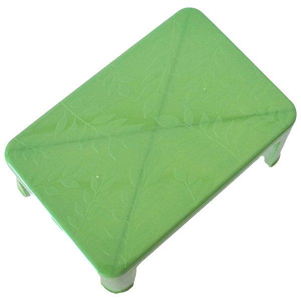 ベトナム  ミニチュア カラフル テーブル(3色)【画像4】