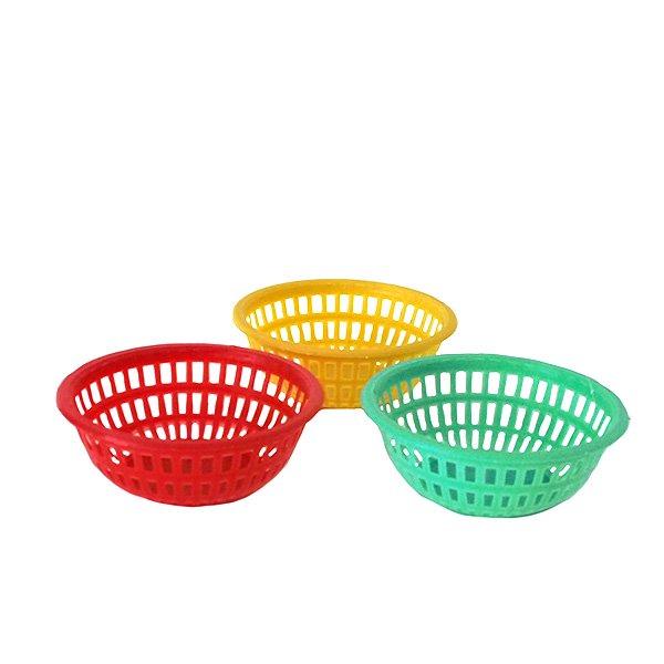 ベトナム カラフル ミニザル(3色)