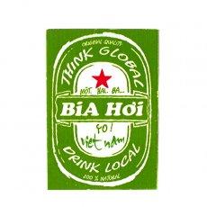 ベトナム マグネット(BiA Hoi)