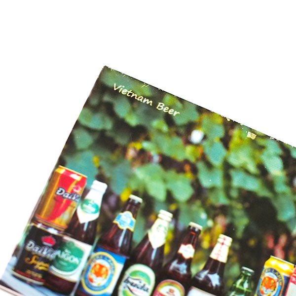 ベトナム マグネット(ベトナムビール)【画像2】