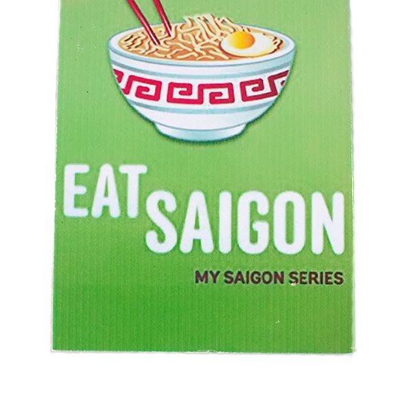ベトナム マグネット(EAT SAIGON)【画像4】