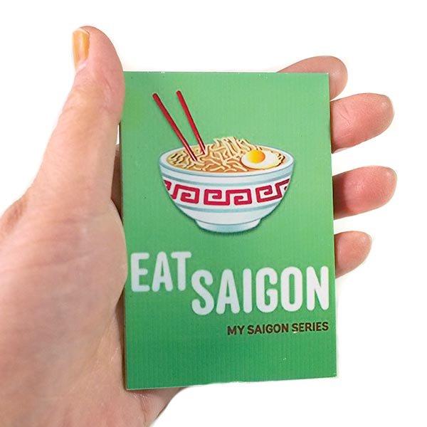 ベトナム マグネット(EAT SAIGON)【画像5】