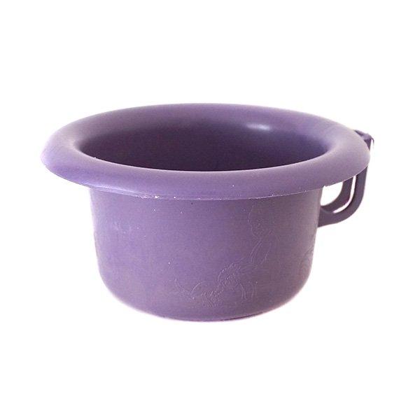 セネガルプラスチック桶