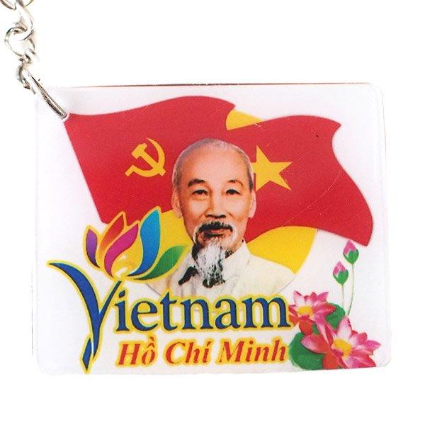ベトナム Ho Chi Minhさんの キーホルダー【画像2】