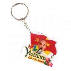 ベトナム Ho Chi Minhさんの キーホルダー