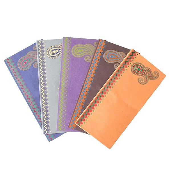 インド chimanlalsの封筒