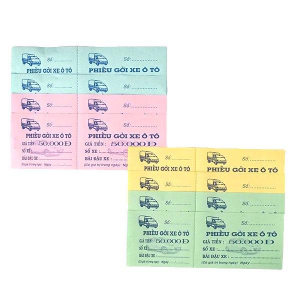 ベトナム タクシー&バイクチケットのおたのしみセット【画像4】