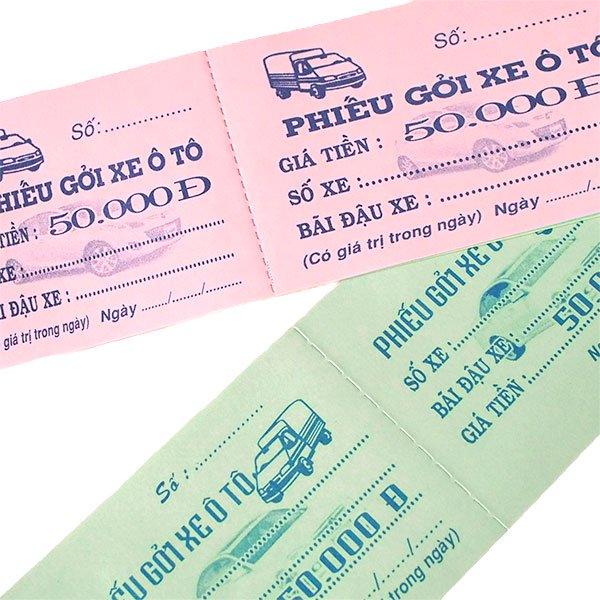 ベトナム タクシー&バイクチケットのおたのしみセット【画像6】