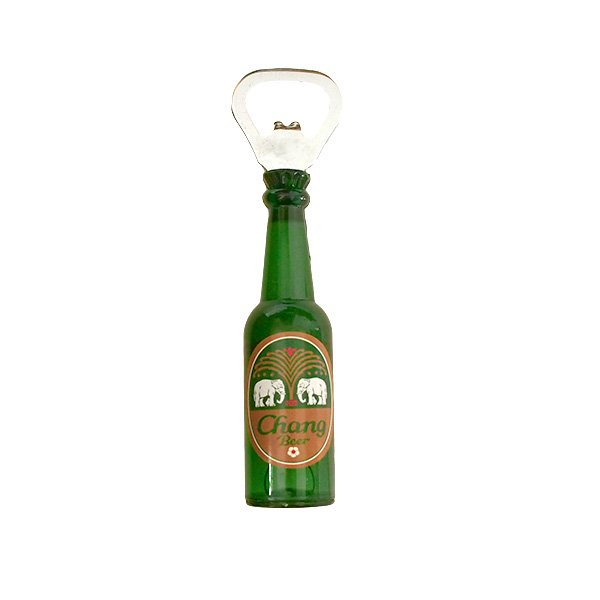 タイ ビール 栓抜き  (LEO BEER・Chang Beer)【画像5】