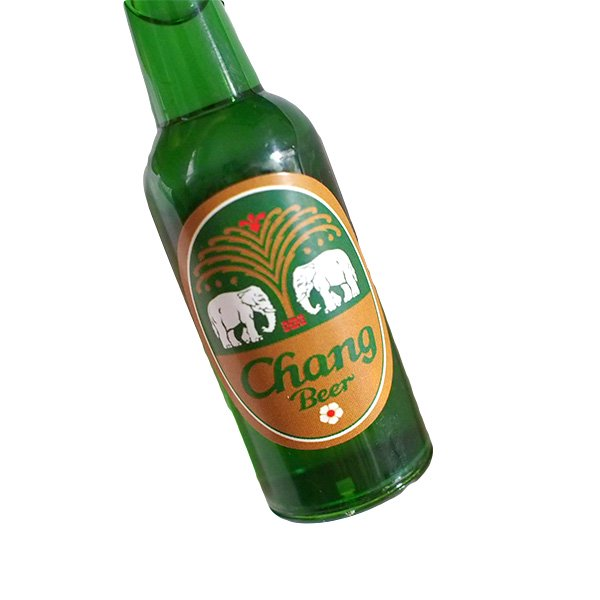 タイ ビール 栓抜き  (LEO BEER・Chang Beer)【画像6】