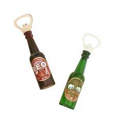 タイ ビール 栓抜き  (LEO BEER・Chang Beer)