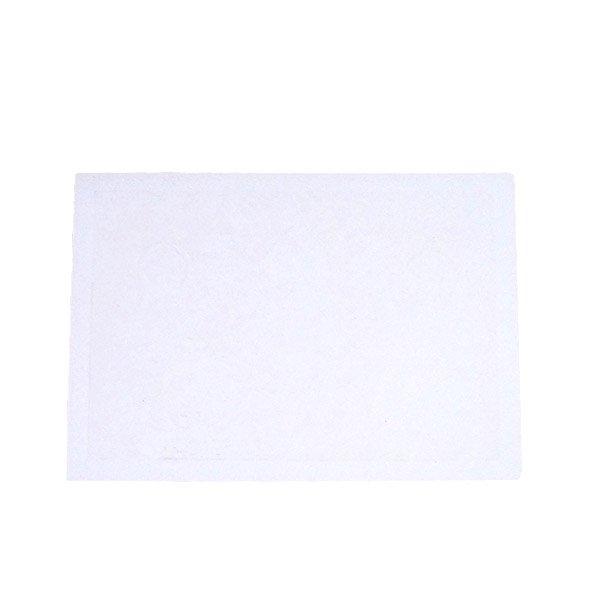 インド 神様 ポストカード(ラクシュミー・ヤントラ)【画像2】