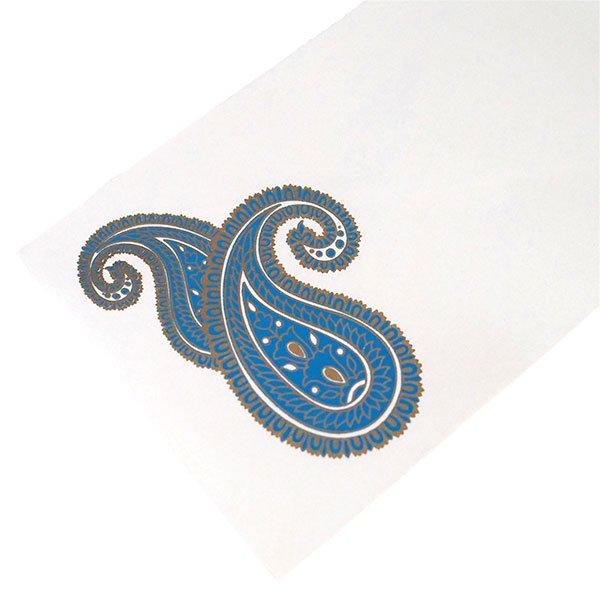 インド chimanlals(チマンラール)ミニ封筒 KUSHAL  (4色)【画像3】