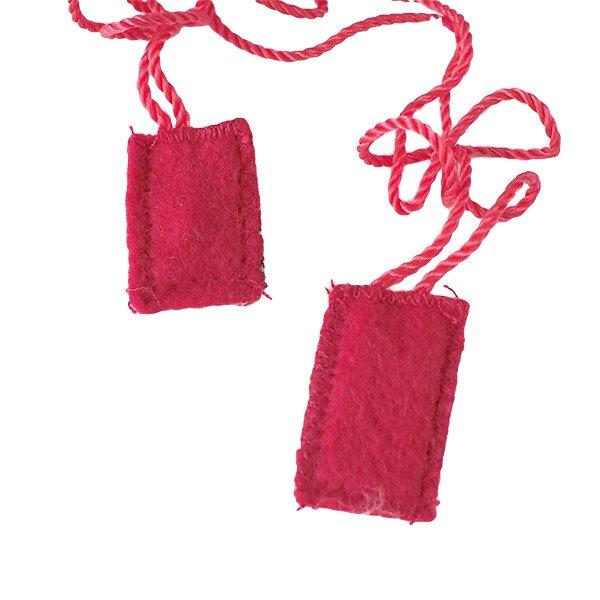 世界のお守り メキシコ エスカプラーリオ (グアダルーペ&ニーニョメディコ)【画像2】