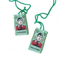 メキシコ 雑貨 世界のお守り メキシコ エスカプラーリオ (ヘスス マルベルデ)
