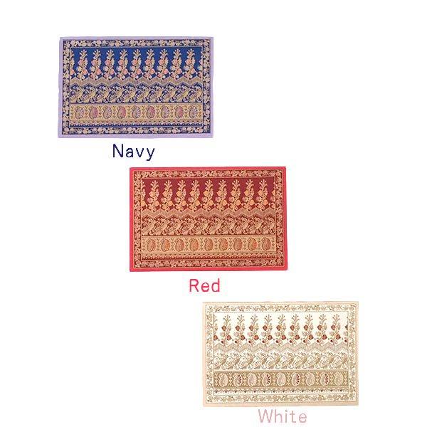 インド  chimanlals メッセージカード(葉っぱとトリ)