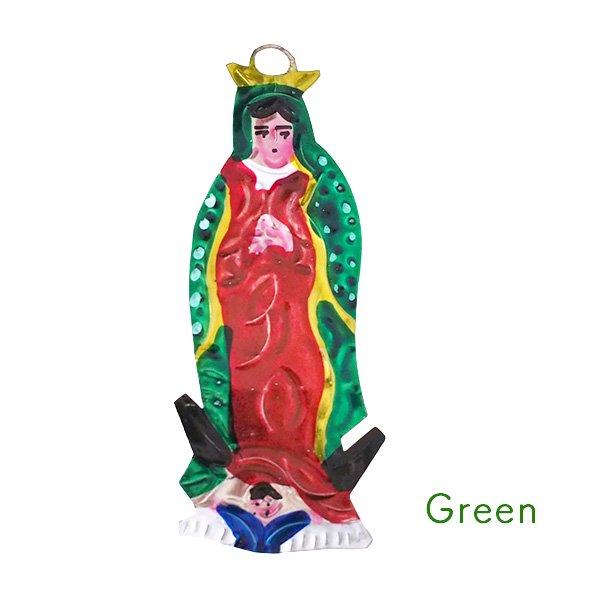 メキシコ ブリキのオーナメン