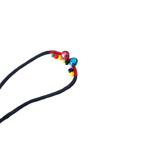 ベトナム 牡丹 刺繍 財布(5色)【画像6】