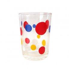 ベトナム 水玉 グラス